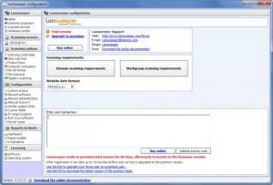 Enlarge Lansweeper Screenshot