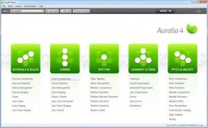 Enlarge Auralia Screenshot