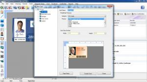 Enlarge Easy Card Creator Enterprise Screenshot