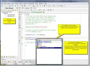 Enlarge Portable RJ TextEd Screenshot