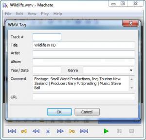 Enlarge Machete Screenshot