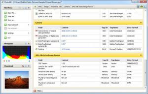 Enlarge PhotoME Screenshot