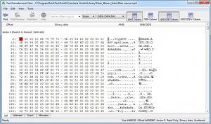 Enlarge R-Undelete Screenshot