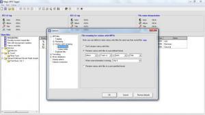 Enlarge Magic MP3 Tagger Screenshot