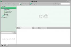 Enlarge TaggedFrog Screenshot