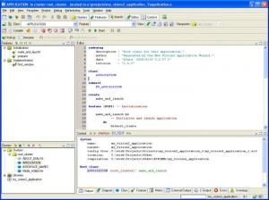Enlarge EiffelStudio Screenshot