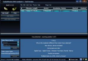 Enlarge DVD Catalyst Screenshot