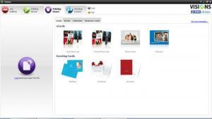 Enlarge Visions Screenshot