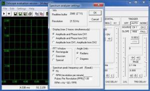 Enlarge Zelscope Screenshot