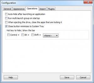 Enlarge Appetizer Screenshot