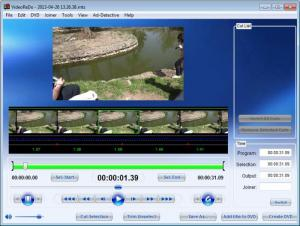 Enlarge VideoReDo TVSuite Screenshot