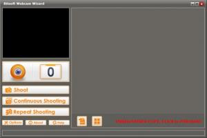 Enlarge Bitsoft Webcam Wizard Screenshot