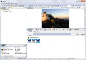 Enlarge ExifPro Screenshot