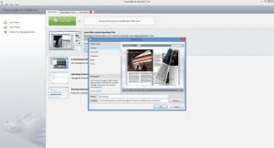 Enlarge FlippingBook Publisher Screenshot