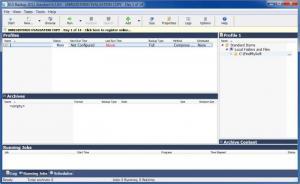 Enlarge KLS Backup Screenshot