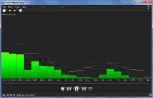 Enlarge Xtreme Media Player Screenshot