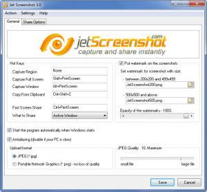 Enlarge Jet Screenshot Screenshot