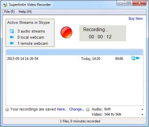 Enlarge SuperTintin Screenshot
