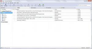 Enlarge Spicebird Screenshot