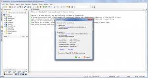 Enlarge LopeEdit Screenshot