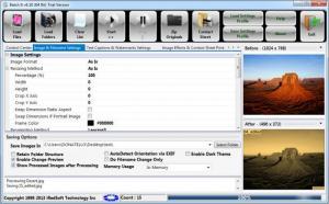 Enlarge Batch It! Screenshot
