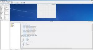 Enlarge MASM Builder Screenshot
