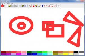 Enlarge Splosh Screenshot