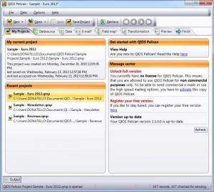 Enlarge QIOS Pelican Screenshot