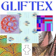 Enlarge Gliftex Screenshot