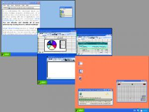 Enlarge Actual Virtual Desktops Screenshot