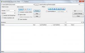 Enlarge CrossFTP Pro Screenshot