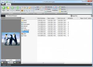 Enlarge STDU Explorer Screenshot