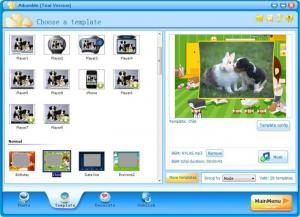 Enlarge AlbumMe Screenshot