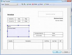 Enlarge Solar Accounts Screenshot
