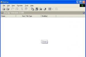 Enlarge EnZip Screenshot