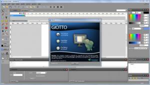Enlarge Vectorian Giotto Screenshot
