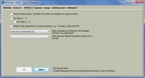 Enlarge WinSize2 Screenshot