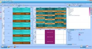 Enlarge Lantiv Scheduling Studio Screenshot