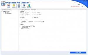 Enlarge Duplicate File Cleaner Screenshot