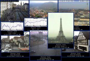 Enlarge 4t Web Camera Screenshot