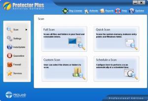 Enlarge Protector Plus Pro Screenshot