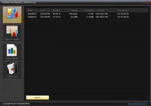 Enlarge Net Meter Pro Screenshot