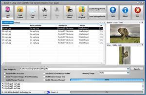 Enlarge Batch It! Ultra Screenshot