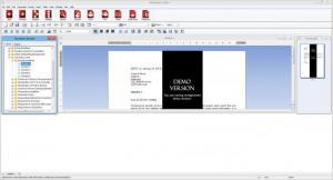 Enlarge All-Business-Letters Screenshot