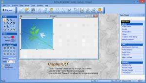 Enlarge CaptureXT Screenshot