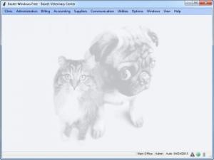 Enlarge Bastet Windows Screenshot