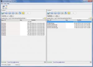 Enlarge Capivara Screenshot