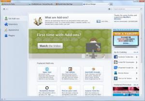 Enlarge Mozilla Firefox Screenshot
