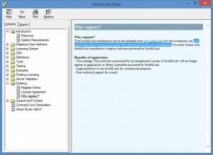 Enlarge IntelliLock Screenshot