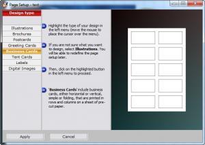 Enlarge Fine Arts Toolbox Screenshot